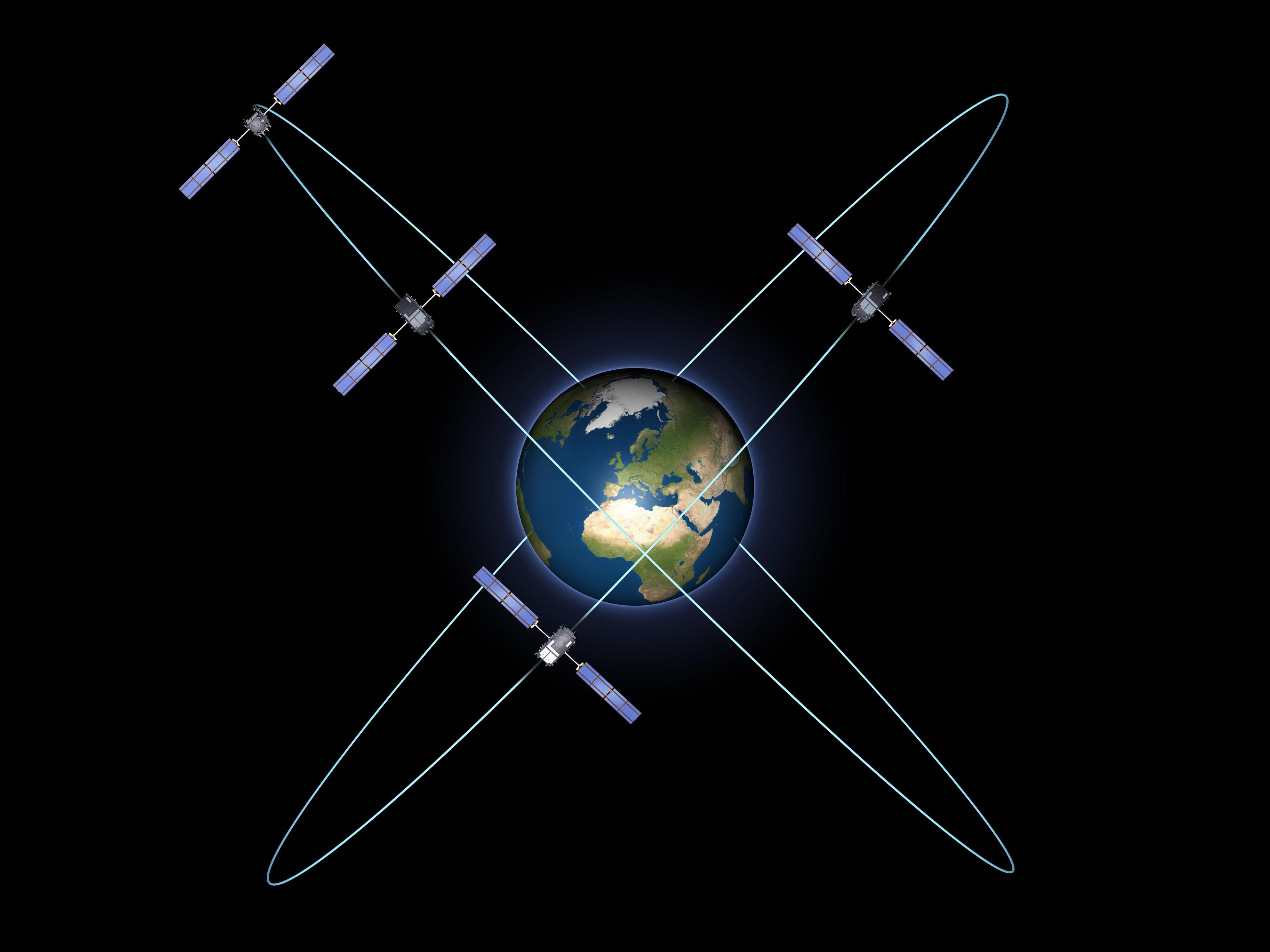 nasa galileo orbit map - HD3500×2625