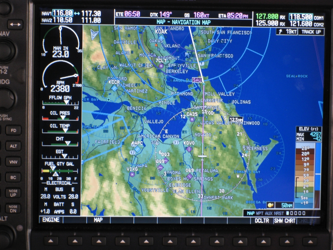 File:Multi Function Display Garmin G1000.jpg